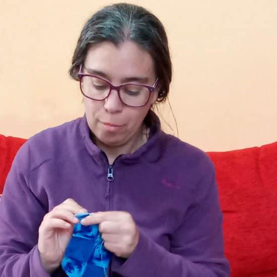 Aida Margarita Díaz Barreto