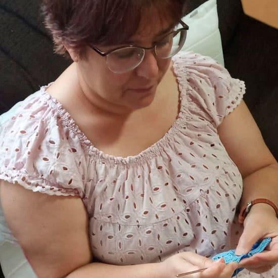 Ana Elba Díaz Barreto