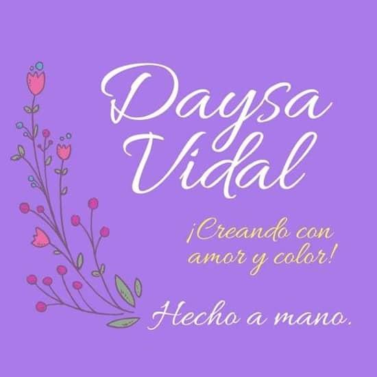 Daysa Cecilia Vidal Castro