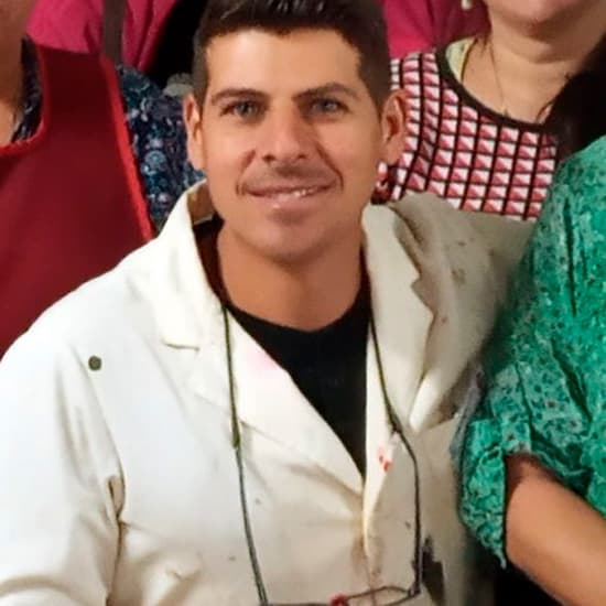 Enrique Vela Calderón