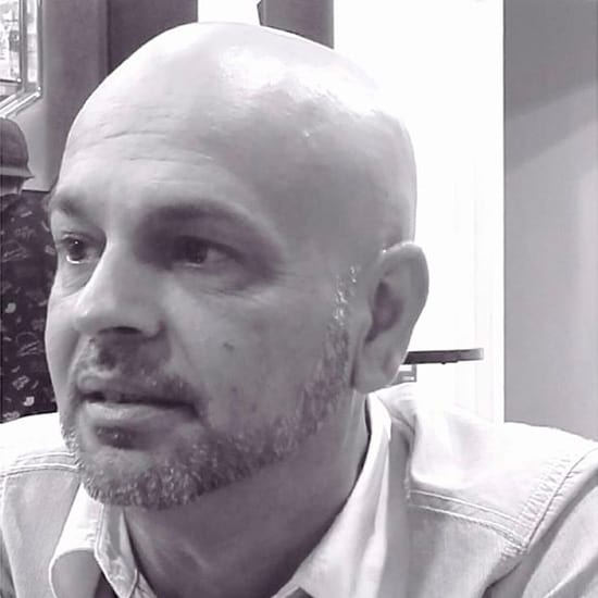 Ángel Francisco Rodríguez Hernández