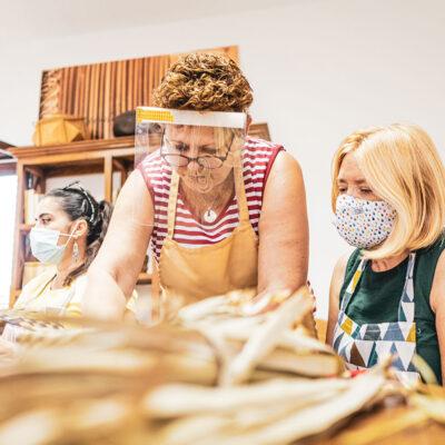 Escuela Insular de Artesanía de La Palma