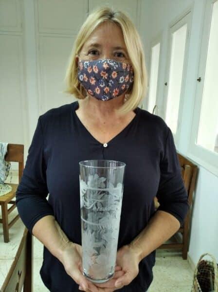 Dolores Delgado Lara