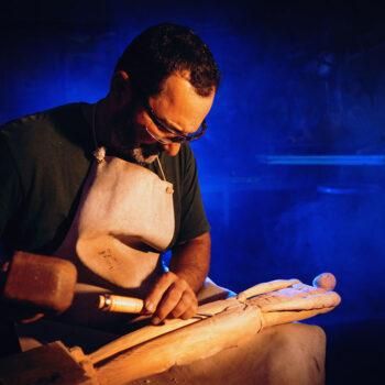 gregorio-artesano-madera-lapalma