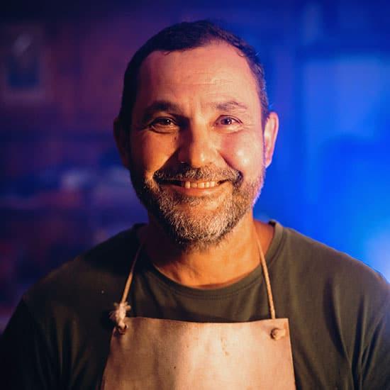 José Gregorio Ferraz Romero